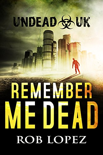 Remember Me Dead