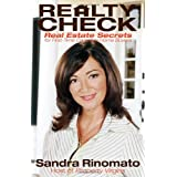 Realty Check: Real Estate Secrets for First-Time Canadian Home Buyersby Sandra Rinomato