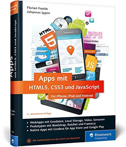 Apps für Android und iPhone