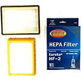 Eureka HF2 HEPA Vacuum Cleaner Filter By ENVIROCARE