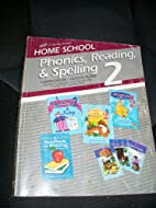A Beka Book Home School: Phonics, Reading, &…