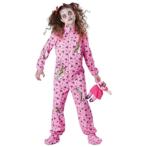GSG Z (Zombie Princess Costume For Girls)