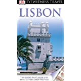 DK Eyewitness Travel Guide: Lisbonby Susie Boulton