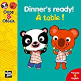 """Afficher """"Oops & Ohlala<br /> A table !"""""""