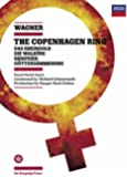 VARIOUS ARTISTS - COPENHAGEN RING, THE -7DVD