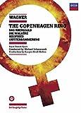 The Copenhagen Ring: Det Kongelige Teater (Schonwandt) [DVD] [2008]