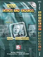 Jazz Intros And Endings (Mel Bay'S Private Lessons)