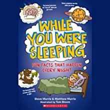 While You Were Sleeping (       UNABRIDGED) by Steve Murrie, Matthew Murrie Narrated by Bruce Bailey Johnson
