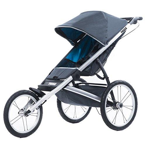 Thule Glide Jogging Stroller (Thule Urban Glide compare prices)
