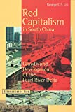 img - for Red Capitalism in South China: Growth and Development of the Pearl River Delta (Urbanization in Asia) book / textbook / text book