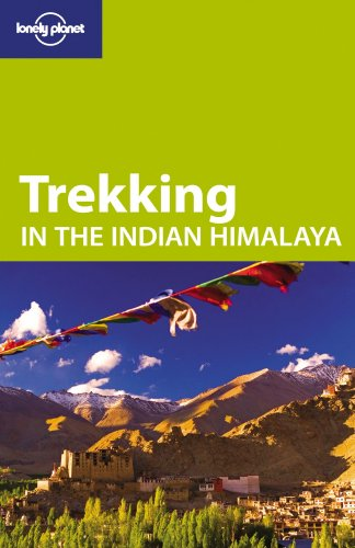 Trekking in the Indian Himalaya (Walking)