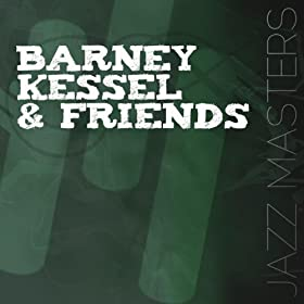 Jazz Masters - Barney Kessel & Friends
