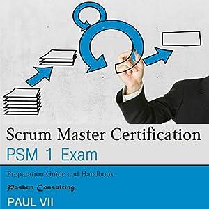 Scrum Master Certification Audiobook