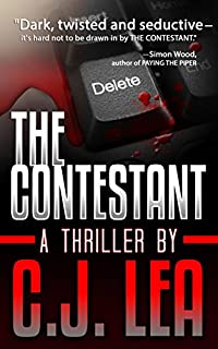 The Contestant by C.J. Lea ebook deal