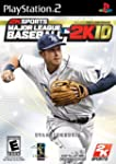 Major League Baseball 2K10