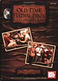 Mel Bay Old-Time Festival Tunes for Clawhammer