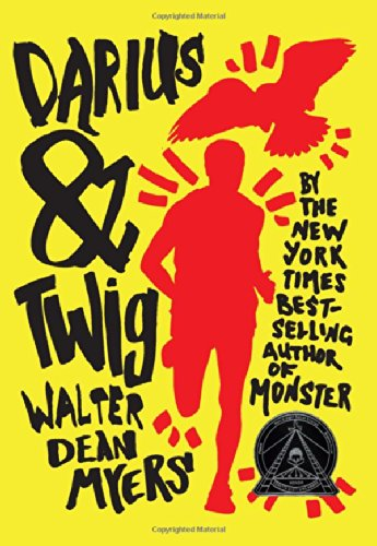 a literary analysis of the teen novel monster by walter dean myers Was first awarded in the year 2000 to monster, by walter dean myers  fiction  young adult literature has evolved to fill the space in-between  to commit to  reviewing and providing a content analysis for all the prinz books.