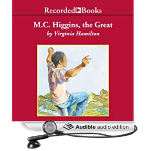 Amazon.com: M.C. Higgins, the Great (Audible Audio Edition): Virginia ... Audible