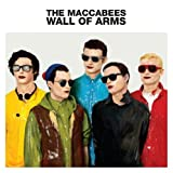Wall of Armsby The Maccabees