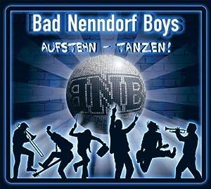Aufstehn - Tanzen!
