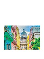 Artopweb Panel Decorativo Bertsch Hauser In Calle Barcellona Havanna