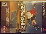 Tony Hawk Pro Skater 3 / Game