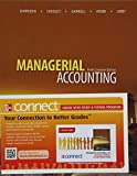Managerial Accounting Ninth Canadian Edition