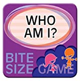 Bite Size Games - Who am I?