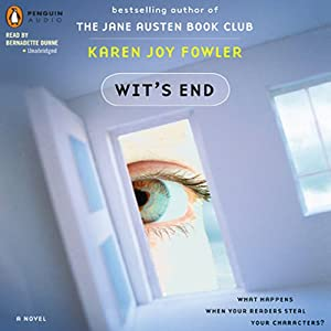 Wit's End Audiobook