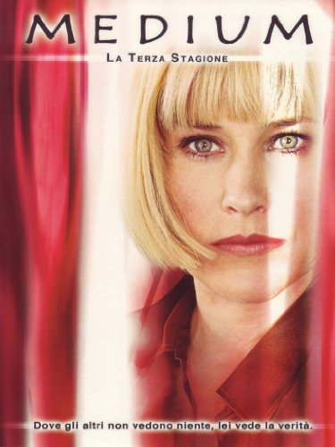 Medium Stagione 03 [6 DVDs] [IT Import]