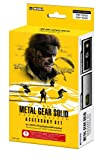 Metal Gear Solid Peace Walker PSP Accessory Set