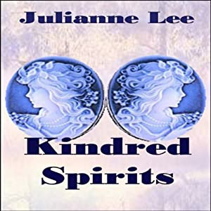 Kindred Spirits | [Julianne Lee]