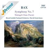 Bax: Symphony No. 7 / Tintagel