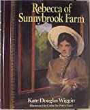 Childrens Classics: Rebecca of Sunnybrook Farms