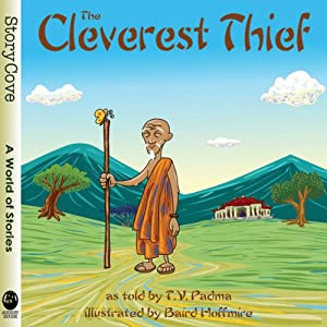 Cleverest Thief | [T. V. Padma]