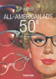 All-American Ads 50s (Icons Series)