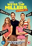 We're_the_Millers [Reino Unido] [DVD]