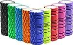 TNP Accessories Foam Roller Grid Beas...