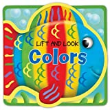 Lift and Look Colors