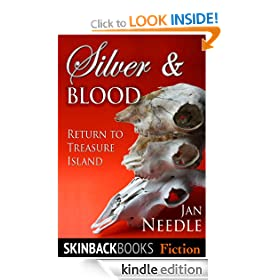 Silver and Blood: Return to Treasure Island