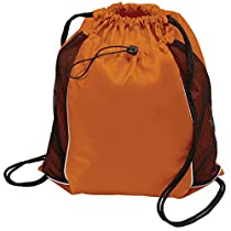 Ultimate-Pak Gear Bag (Cinch Sack) from Holloway Sportswear