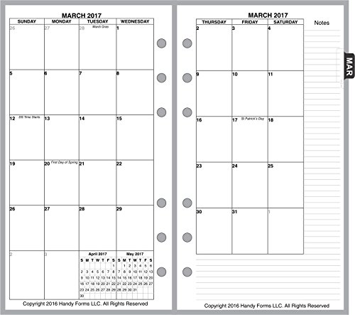 2017-monthly-planner-for-personal-size-notebooks-by-filofax-kikki-k-and-others-2-pages-per-month-wee