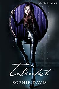 Talented by Sophie Davis ebook deal
