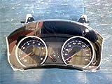 トヨタ:ウィッシュ《ZGE25W》スピードメーター
