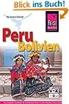 Reise Know-How Peru, Bolivien: Handbu...