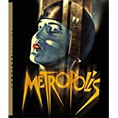 メトロポリス 完全復元版  (Blu-ray Disc)