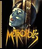 メトロポリス 完全復元版 (Blu-ray Disc)[Blu-ray/ブルーレイ]
