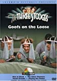 Three Stooges : Goofs on the Loose (Colorized)