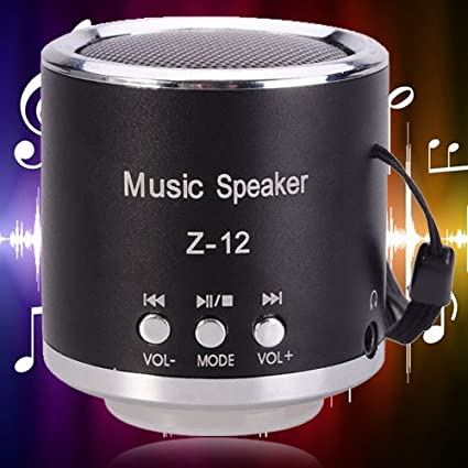 EROCKET-Z-12-Mini-Portable-Speaker