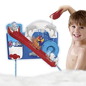 mr bubble bathtime waterpark toys games. Black Bedroom Furniture Sets. Home Design Ideas